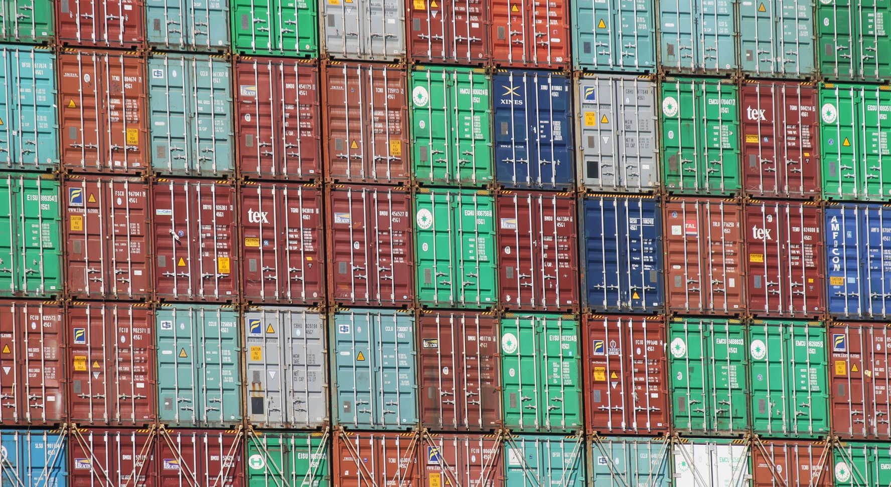 Like Being in Prison with a Salary: The Secret World of the Shipping Industry