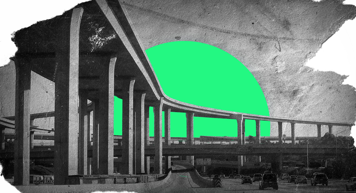 Last-Freeway