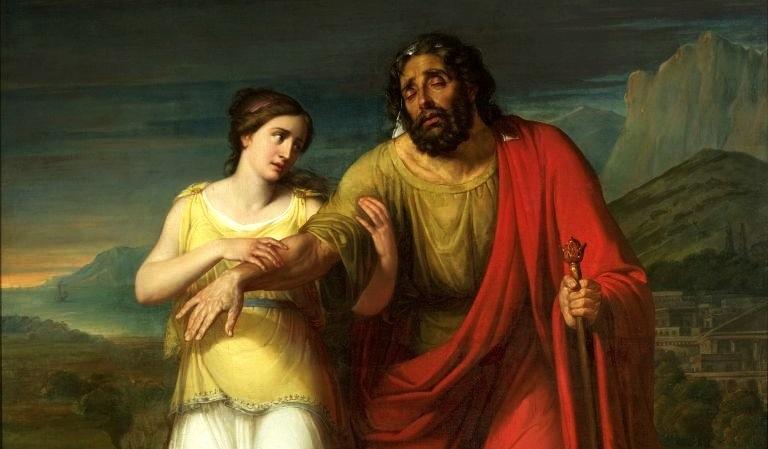 Kokular_Oedipus_and_Antigone