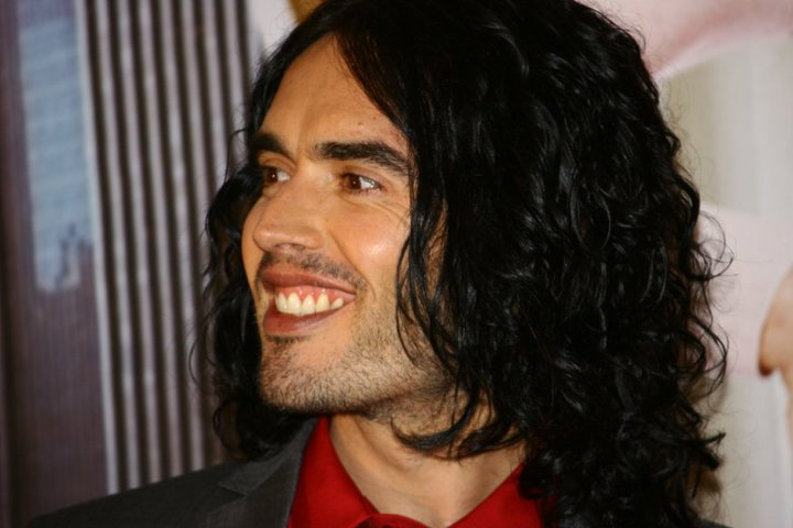 Russell Brand on What It's Like to Be an Addict