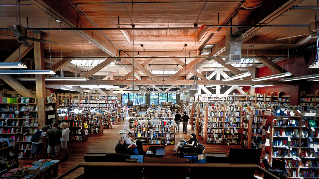 The Business of Books: A Reading List
