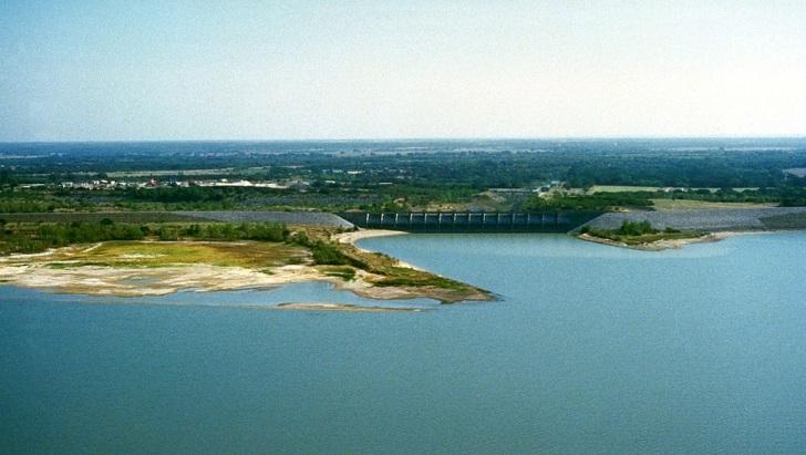Waco_Lake