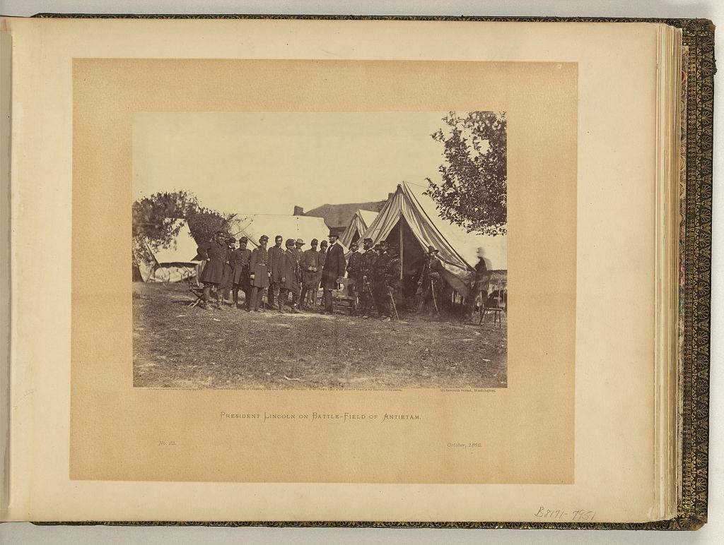 The Last Living Recipient of VA Benefits from the Civil War