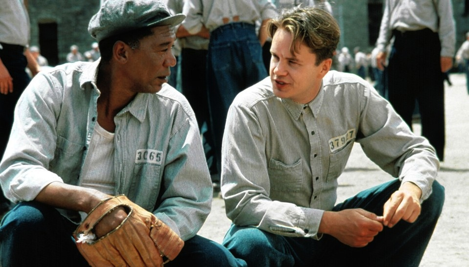 How 'Shawshank Redemption' Keeps Paying, 20 Years Later