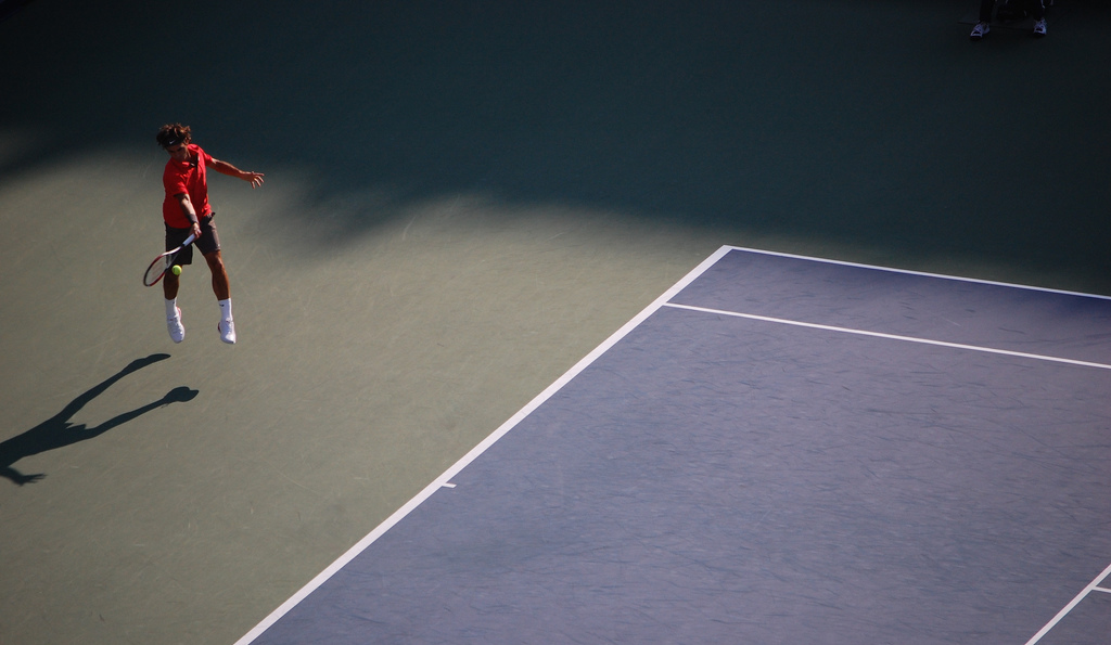David Foster Wallace On The Costs Of Becoming A Professional Tennis Player