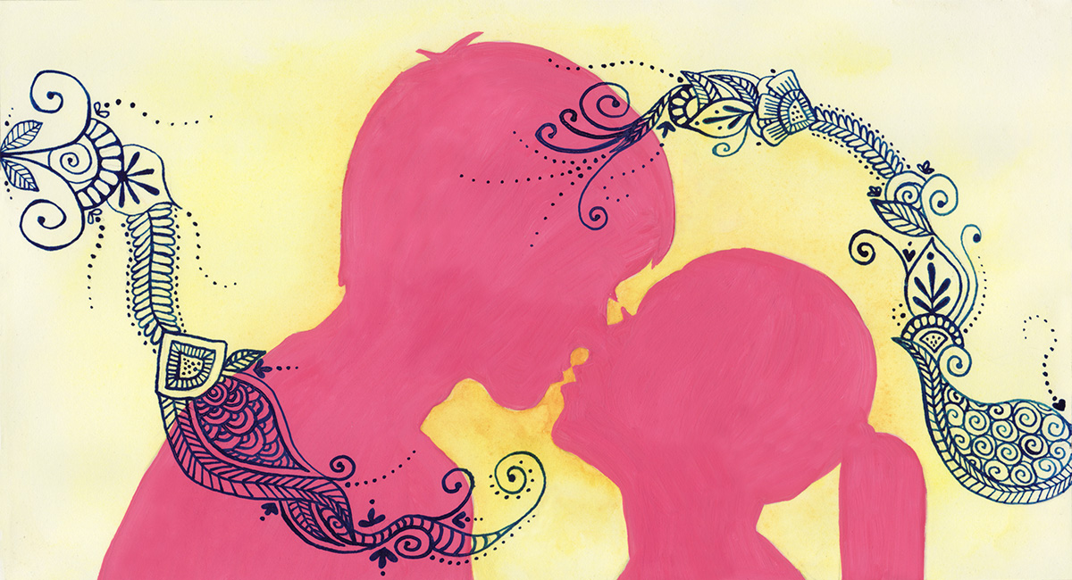 Falling: Love and Marriage in a Conservative Indian Family