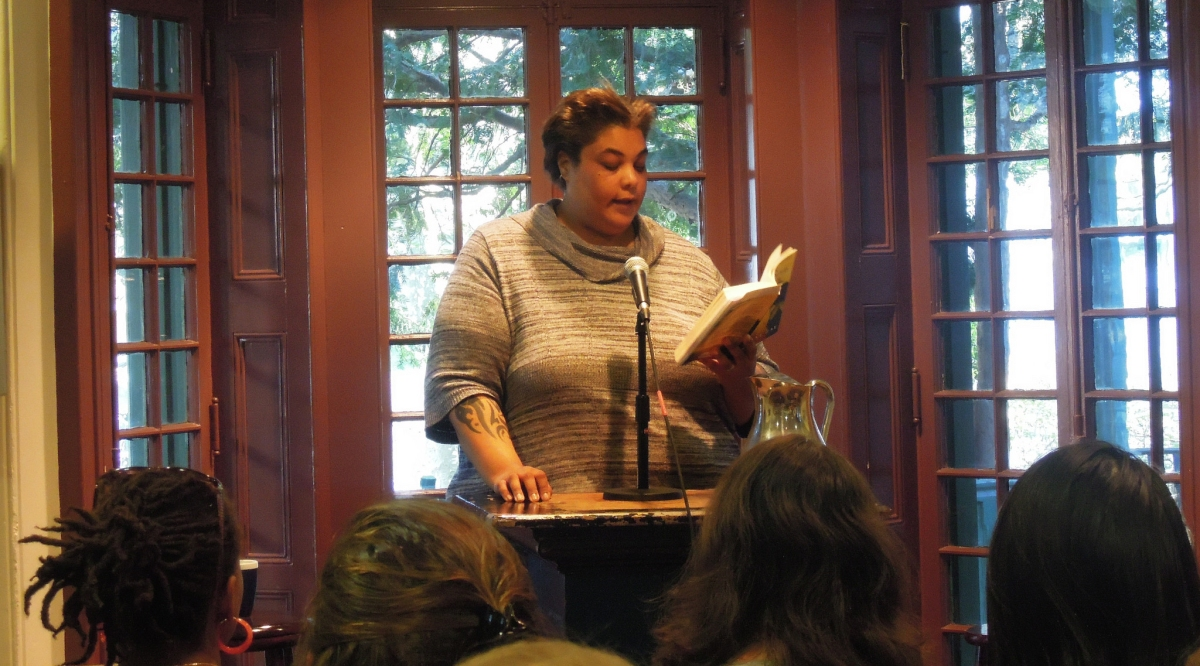 'She's Good, With a Capital G': A Roxane Gay Reading List