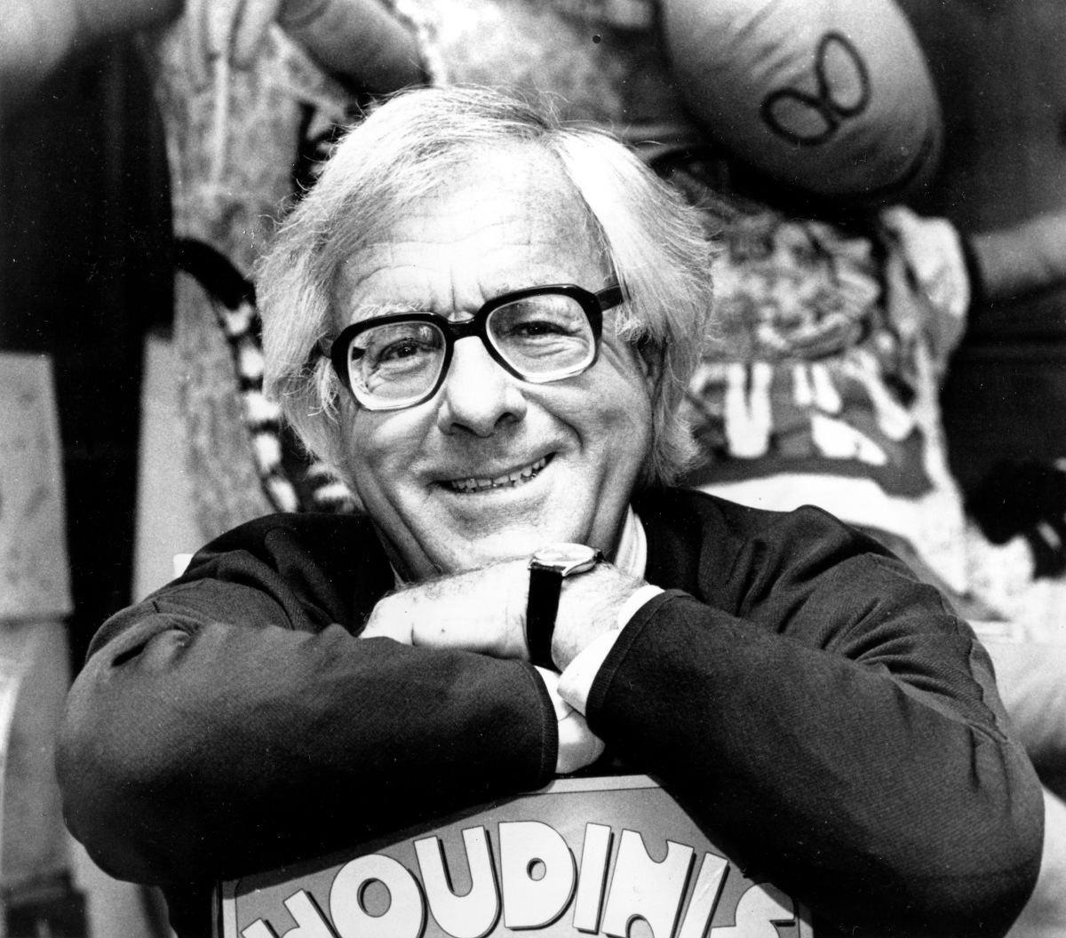 Ray Bradbury on Science Fiction and the Art of What's Possible