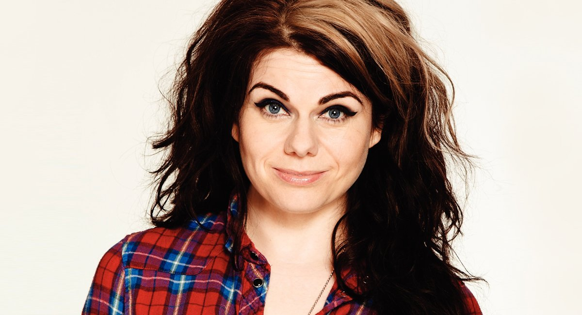 Interview: Caitlin Moran on the Working Class, Masturbation, and Writing a Novel
