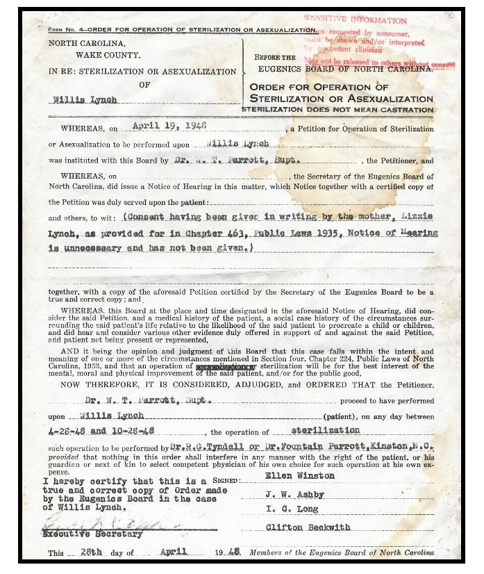 document-lynch