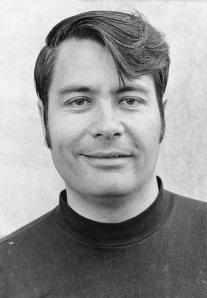 Jim Jones in 1971