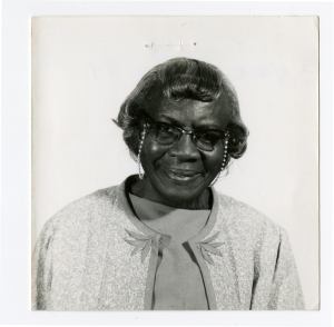 Vera Talley