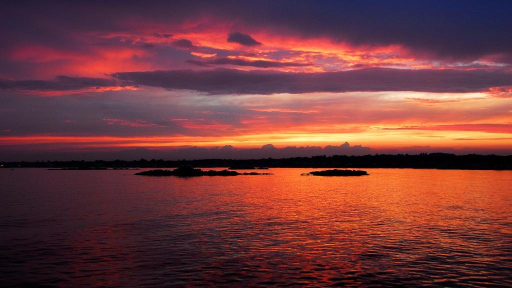 Thimble Islands. Photo by slack12