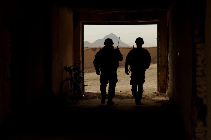 Photo: U.S. Army