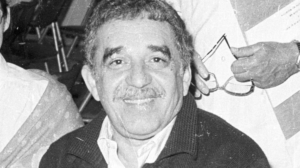 Gabriel García Márquez on the Solitude of Writers and Dictators