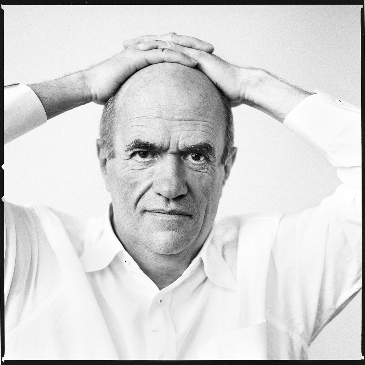 A Conversation With Writer Colm Tóibín on the 'Close Imagining' of Fiction