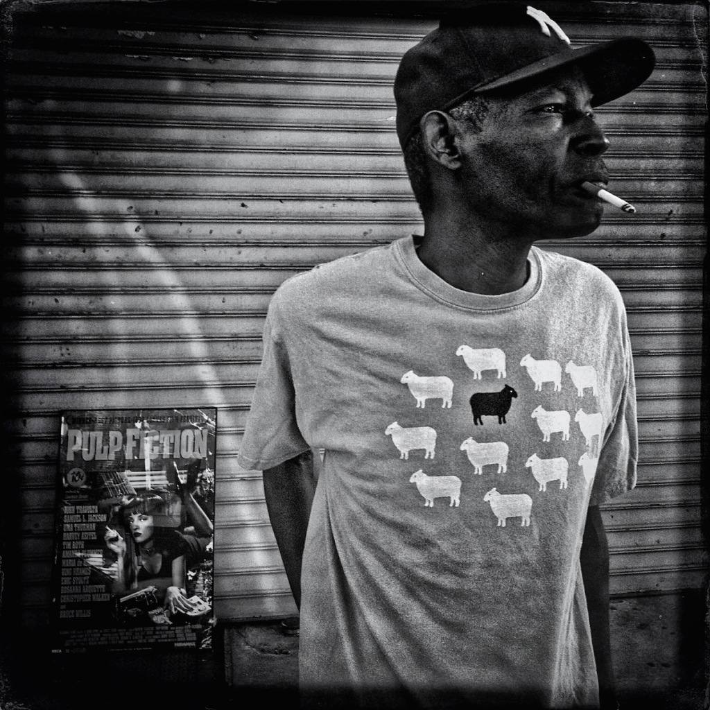 """""""The Changing Face of Brooklyn"""" 