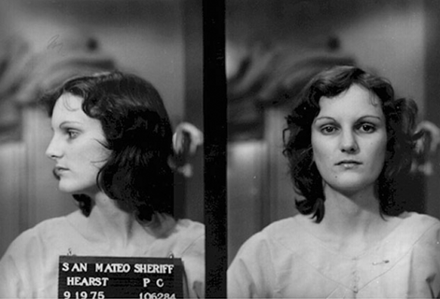 How Patty Hearst Went From Kidnapping Victim to Armed Guerrilla