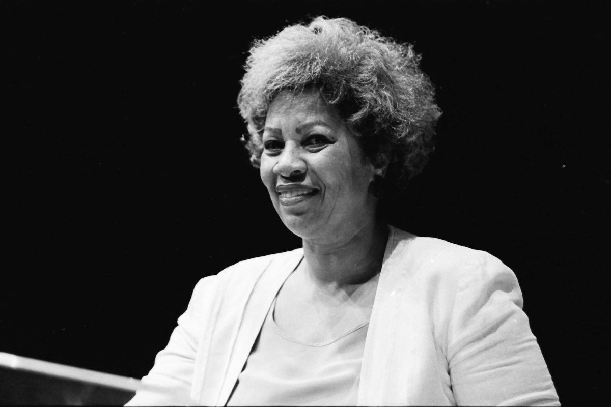 toni morrison on why writers have such a hard time writing about sex