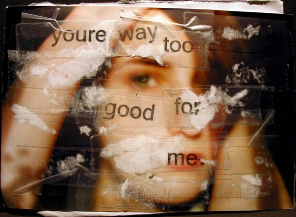 Image courtesy of PostSecret.