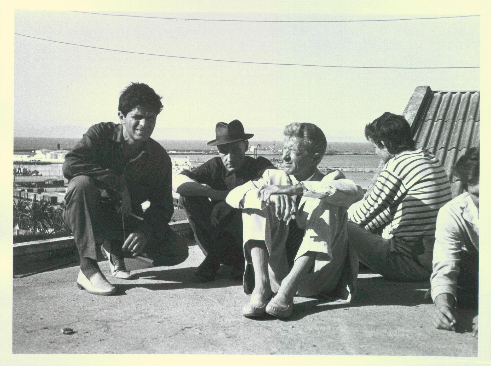 Image result for gregory corso's children