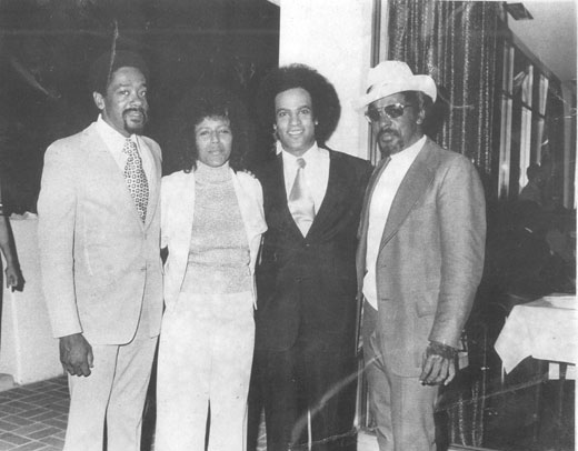 Bobby Seale, Elaine Brown, Huey P. Newton, John Seale: It's About Time BPP Archives