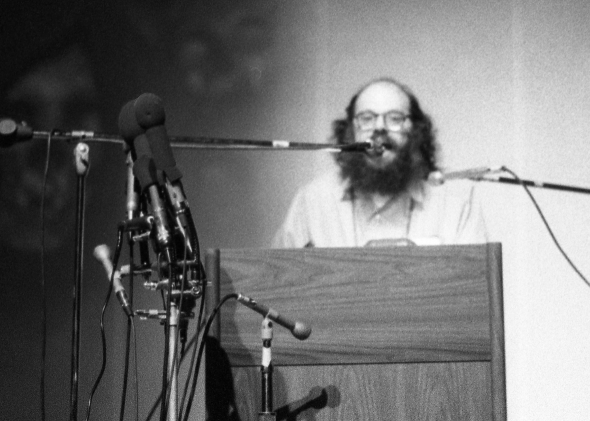 essays about allen ginsberg Ginsberg first made his mark when howl was published by city lights books and immediately considered obscene his free verse is similar to walt whitman's but his language and honesty are.