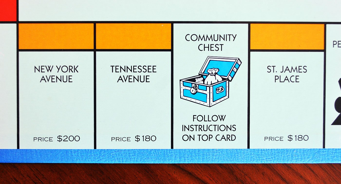 The Twisted History Of Your Favorite Board Game