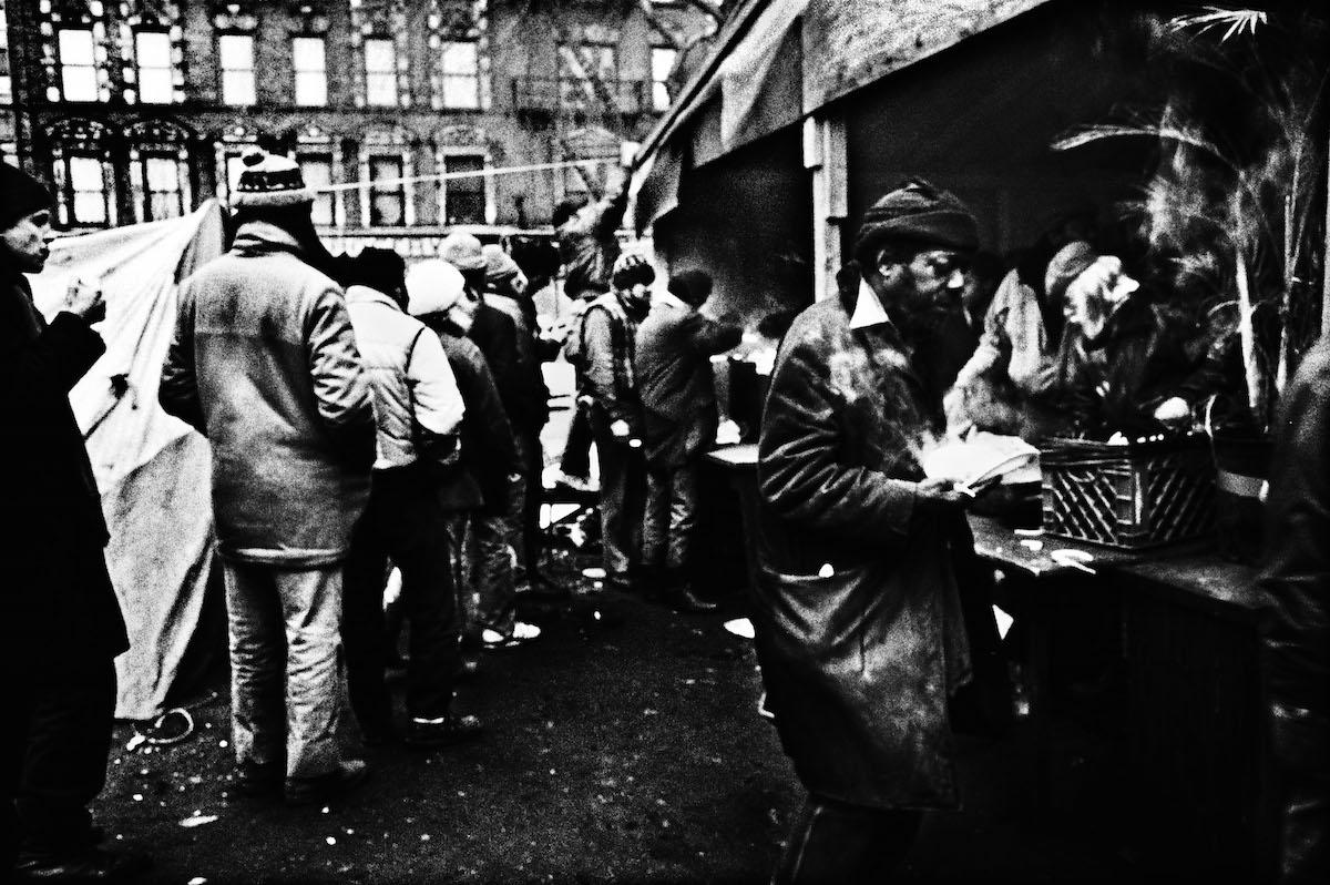 Q. Sakamaki and the Art of the Socio-Photo-Documentary