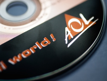 A Brief History of AOL