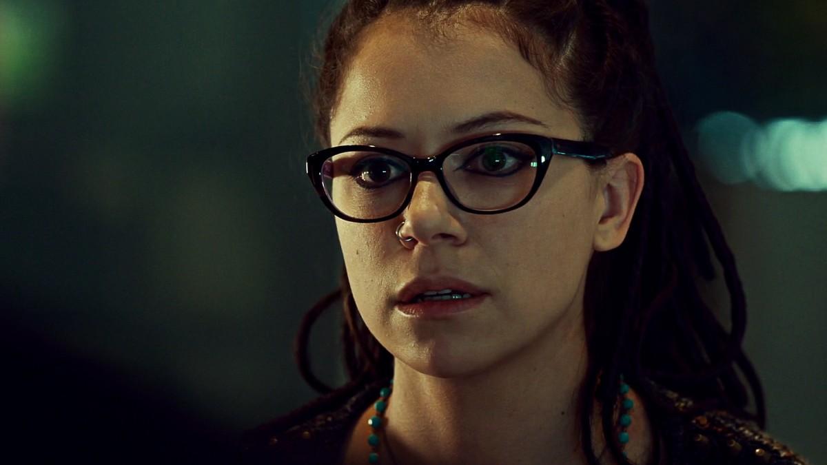Tatiana Maslany, as Cosima Niehaus