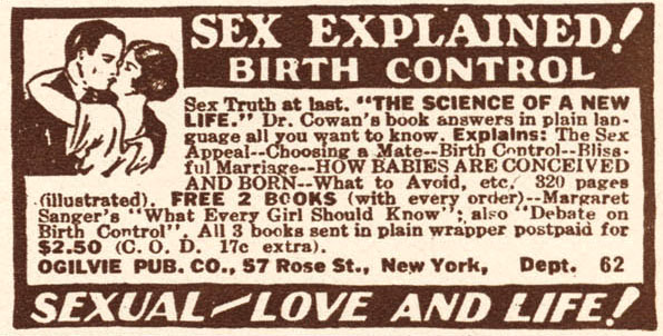Mormom and sex education