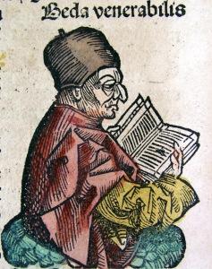 Bede, via Wikimedia Commons