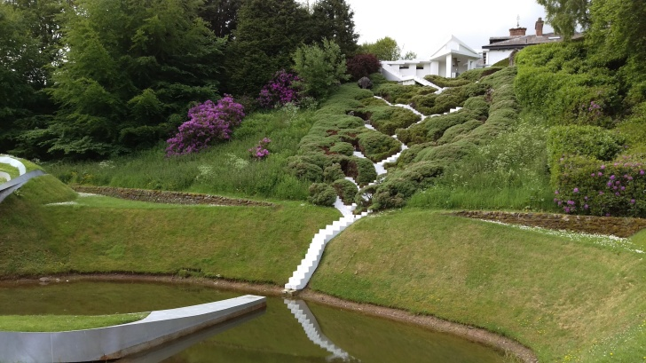 The Garden of Cosmic Speculation.