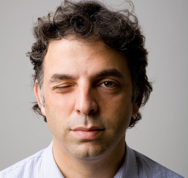 Etgar Keret On Why Yom Kippur Has Always Been His Favorite ...