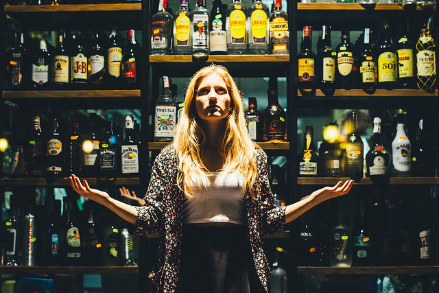 Women and Their Relationship with Alcohol: A Reading List