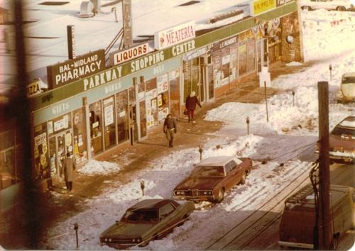 Yonkers, 1980. Photo:Dennis Harper, Flickr