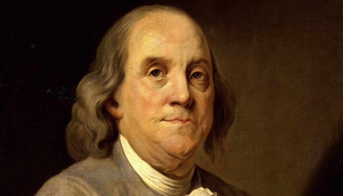 franklin reconsidered an essay by jill lepore