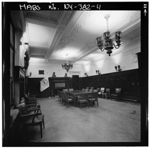 Yonkers City Hall. Photo:Wikimedia Commons