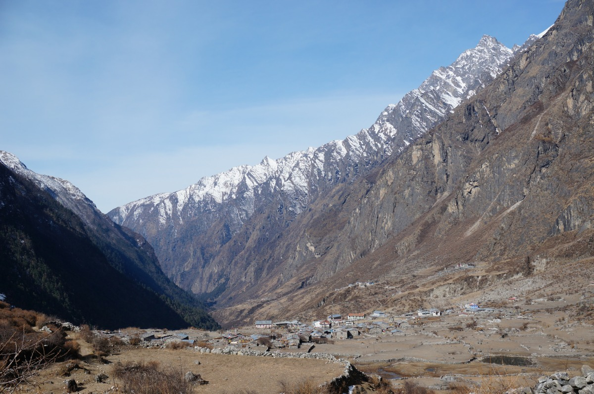 An Oral History of Langtang Valley, Destroyed by the Nepal Earthquake