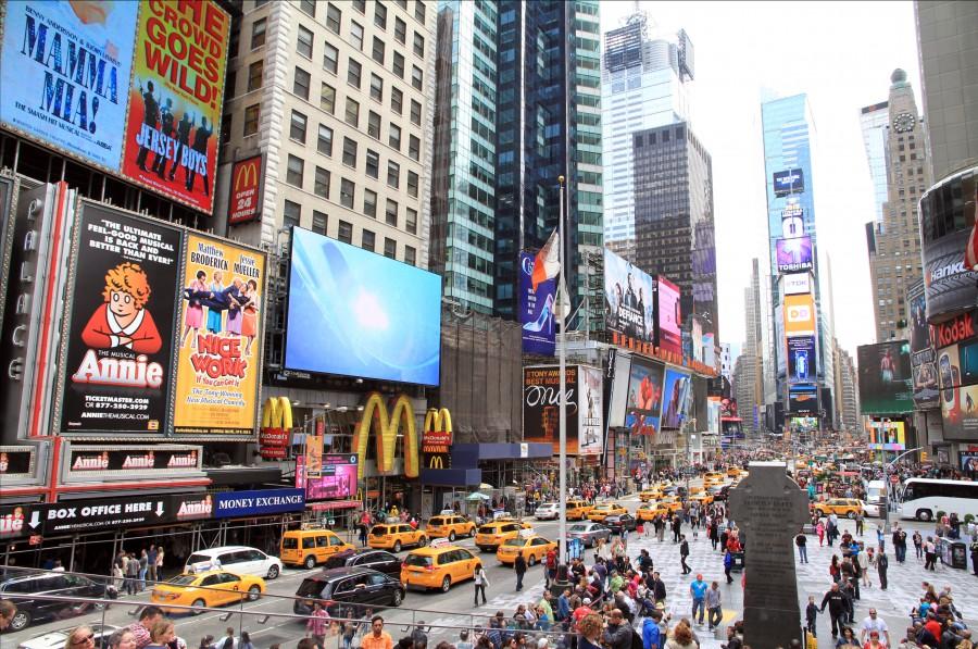 New York Informationen