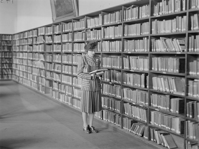 Photo: State Library Victoria Collections