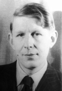 W.H. Auden. Photo: Wikimedia Commons