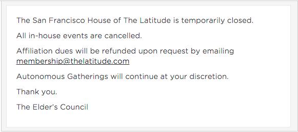 latitudeclose