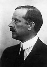 Clemens von Pirquet. Photo:Wikimedia Commons