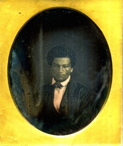 Plate 1 (cat. #1). Unknown photographer, c. 1841. Sixth-plate daguerreotype, Collection of Greg French.