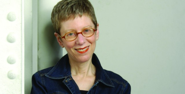 Terry Gross, National Interviewer: 40 Years of Fresh Air