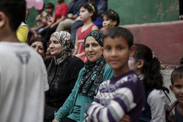 Stories of Syrian Refugees: A Reading List