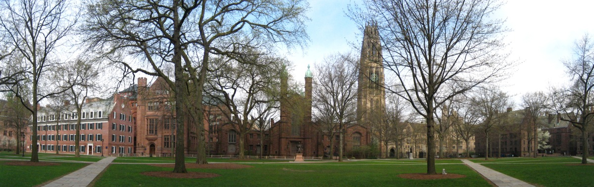 Microaggression U: Racism at Yale, from Students' Perspectives