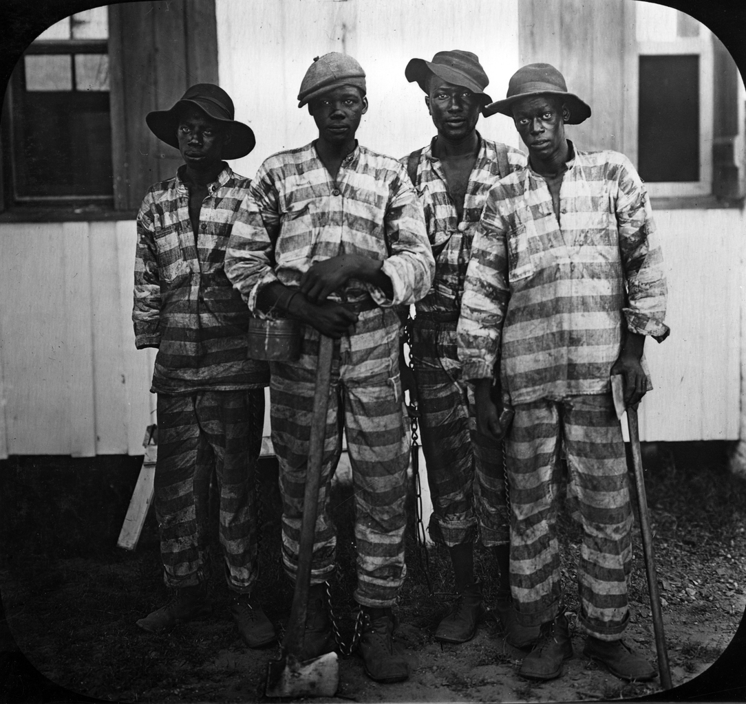 Convicts_Leased_to_Harvest_Timber